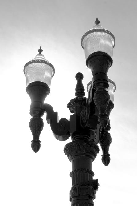 BW Lights
