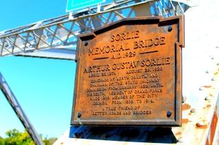 Sorlie Memorial