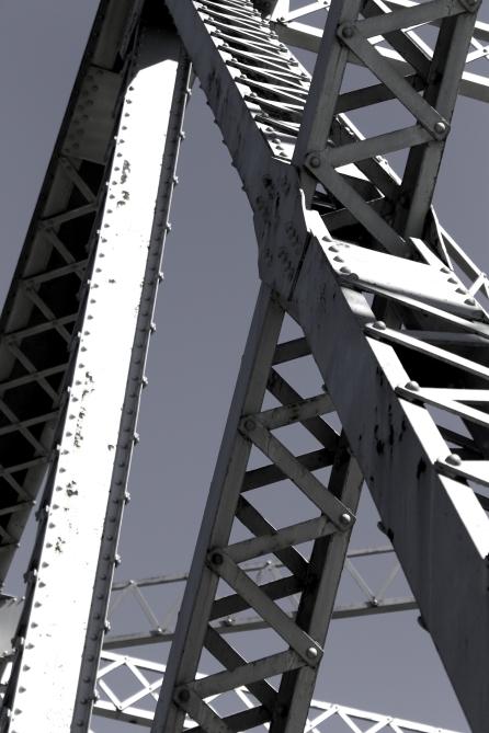 Sorlie Structure