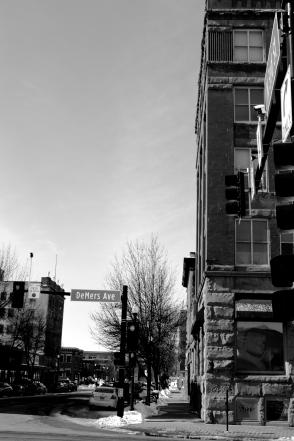 3rd Street View