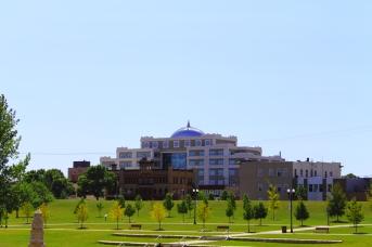 GF County Building