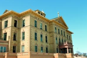 Original Hospital In Grand Forks