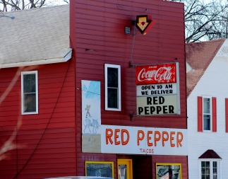 Original Red Pepper