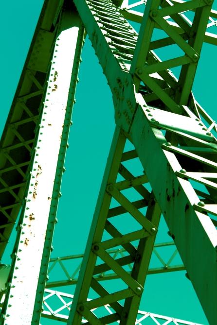 Sorlie Bridge