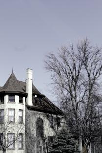 Enchanting House   Warren, MN