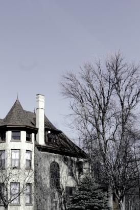 Enchanting House | Warren, MN