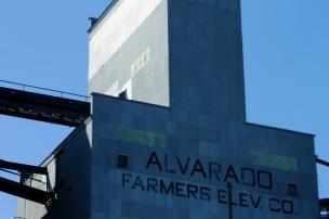 Alvarado Farmers Elevator